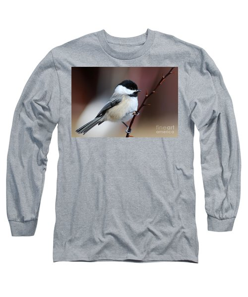 Chickadee Dee Dee Long Sleeve T-Shirt