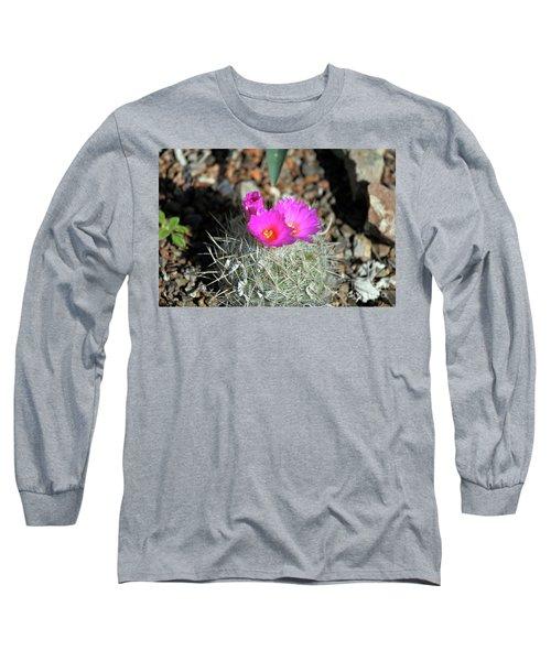 Chihuahua Snowball 2 Long Sleeve T-Shirt