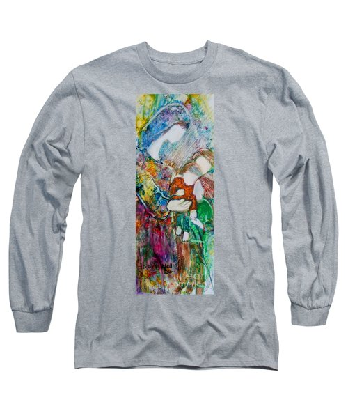 Children Are A Blessing Long Sleeve T-Shirt