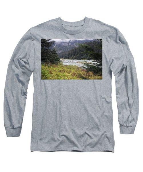 Chillkoot River 3 Long Sleeve T-Shirt