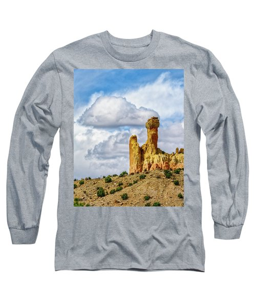 Chimney Rock  Long Sleeve T-Shirt