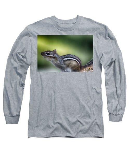 Chippy 1 Long Sleeve T-Shirt