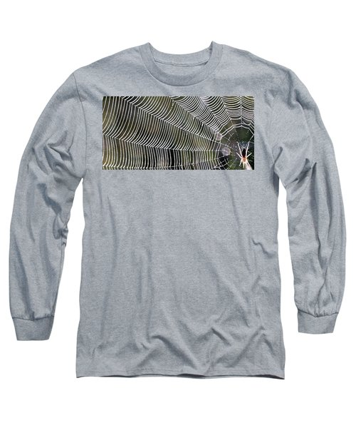 Choose Wisely Long Sleeve T-Shirt by John Glass