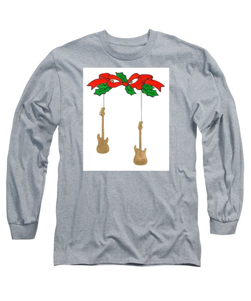 Christmas3 Long Sleeve T-Shirt