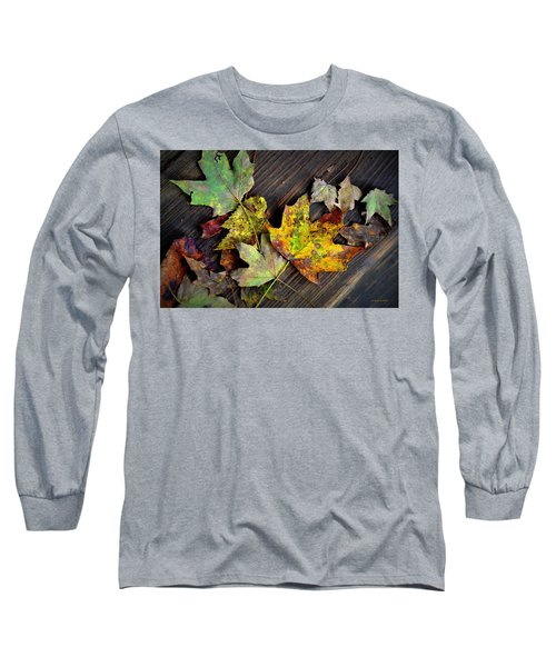 Chromatic Finale Long Sleeve T-Shirt