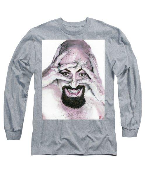 Chrysalis? Long Sleeve T-Shirt