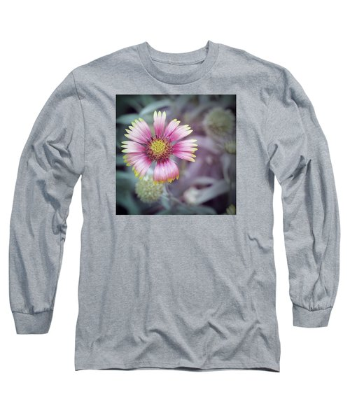 Chrysanthemum Long Sleeve T-Shirt