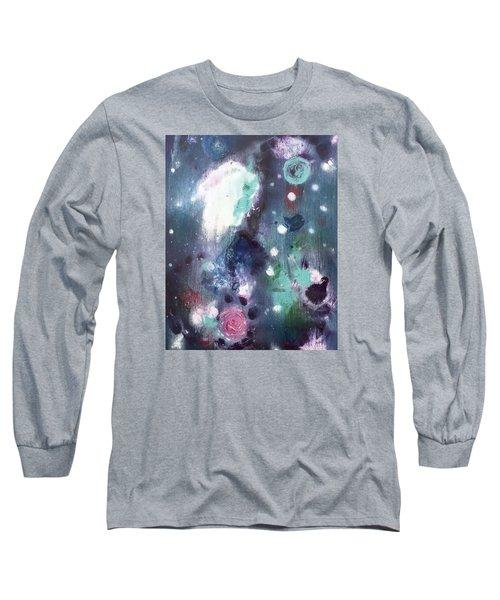 Chucks Orbit Long Sleeve T-Shirt
