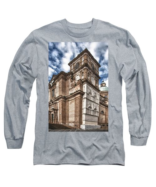 Church Long Sleeve T-Shirt