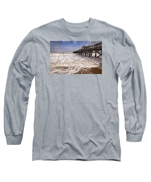 Churn Long Sleeve T-Shirt