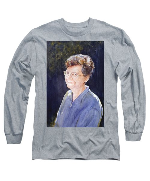 Cindy Long Sleeve T-Shirt