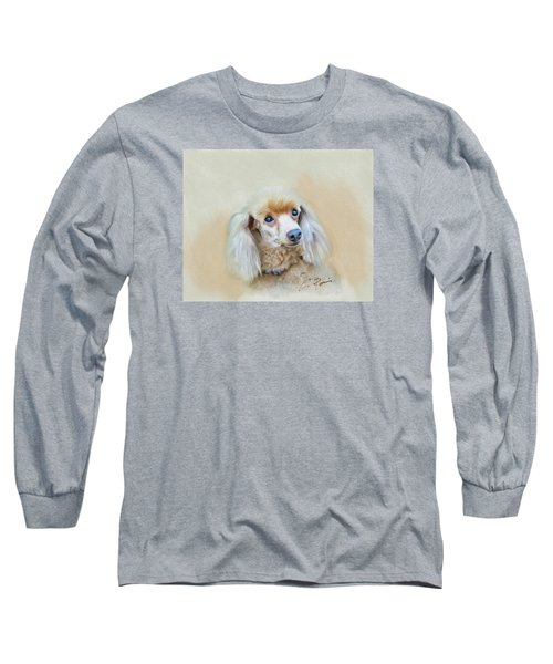 Cindy Long Sleeve T-Shirt