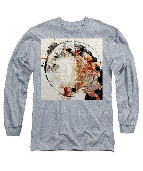 Circles Of War Long Sleeve T-Shirt