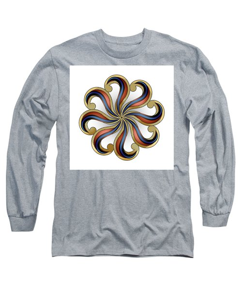 Circulosity No 2918 Long Sleeve T-Shirt