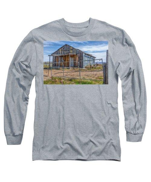 Cisco Landing Store Long Sleeve T-Shirt