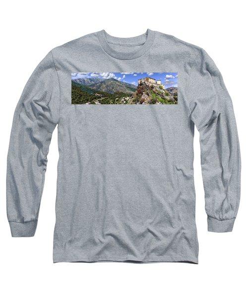 Citadelle De Corte Long Sleeve T-Shirt