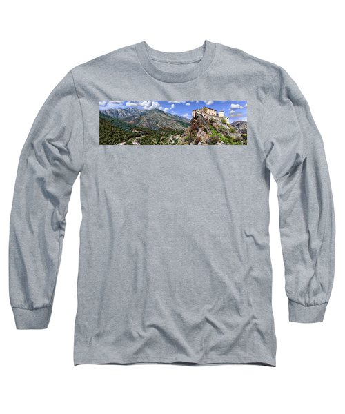 Citadelle De Corte Long Sleeve T-Shirt