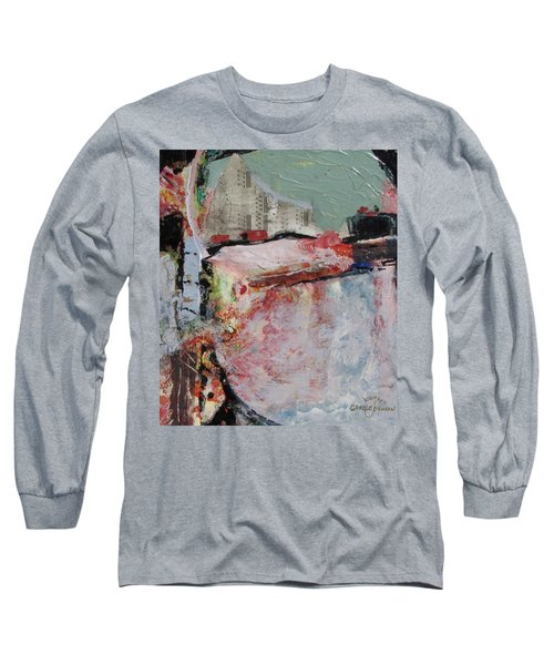 City Hide Out Long Sleeve T-Shirt