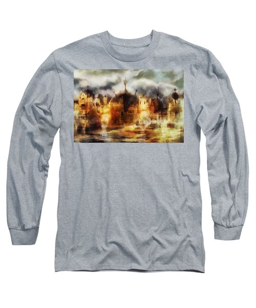 City Of Dreams Long Sleeve T-Shirt