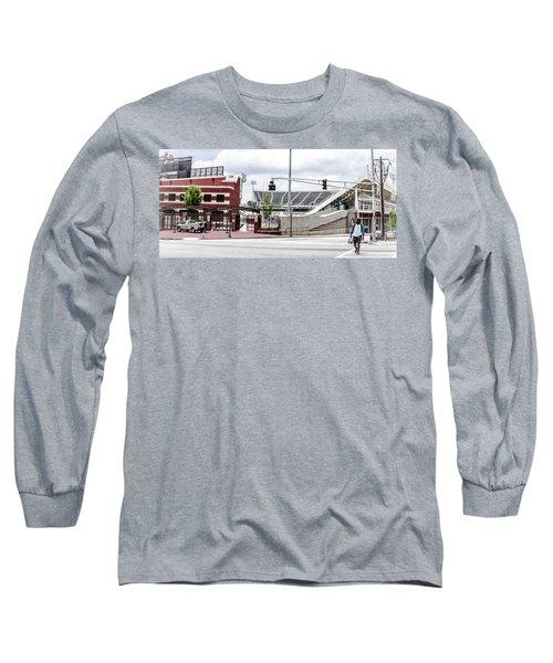 City Stadium Long Sleeve T-Shirt