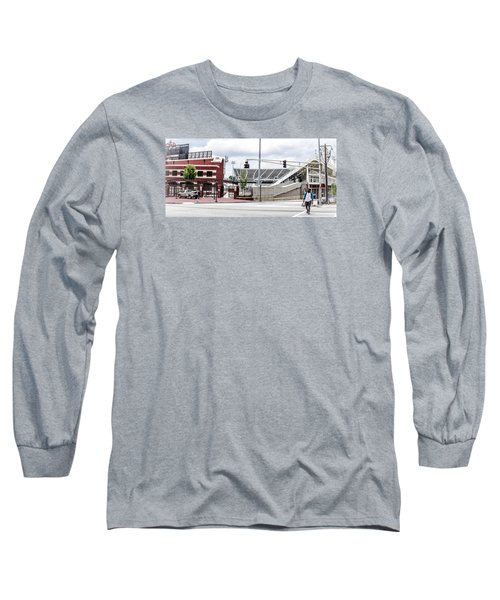City Stadium Long Sleeve T-Shirt