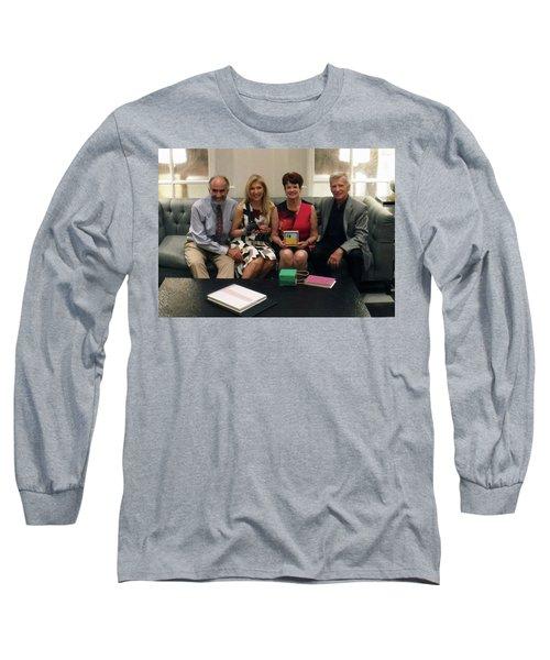 Claremont Reunion Long Sleeve T-Shirt