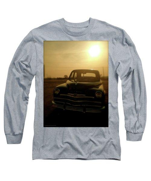 Classic America, Eight Long Sleeve T-Shirt