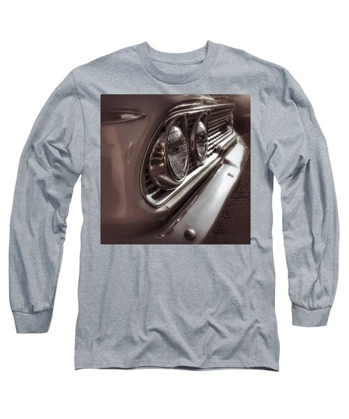 Classic Car 5 Long Sleeve T-Shirt
