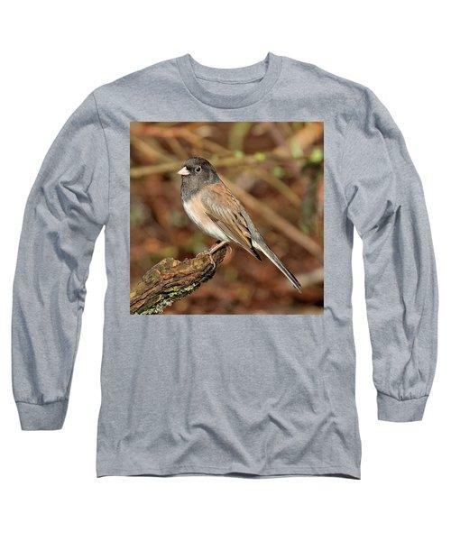 Classic Long Sleeve T-Shirt by Sheldon Bilsker