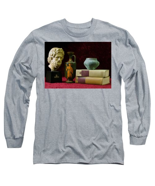Classical Greece Long Sleeve T-Shirt