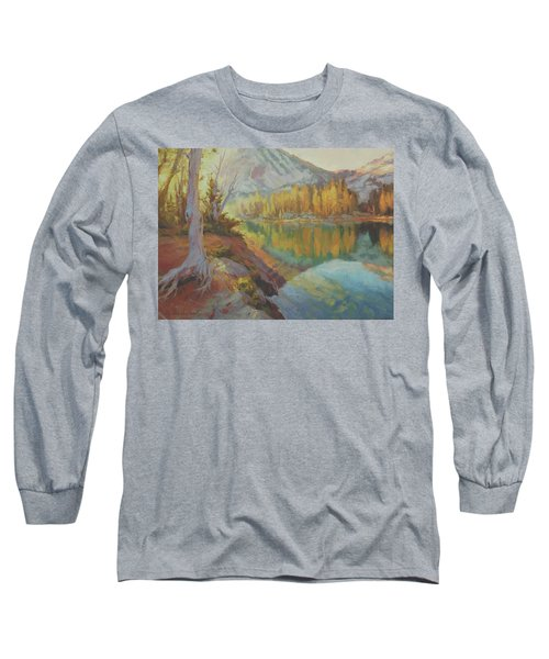 Clearwater Revival Long Sleeve T-Shirt