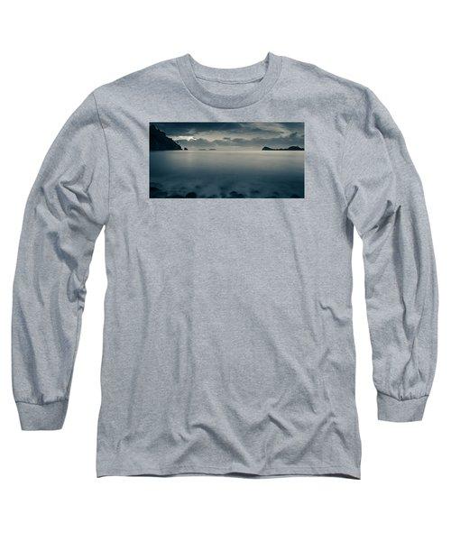 Cleopatra Bay Turkey Long Sleeve T-Shirt by Andreas Levi