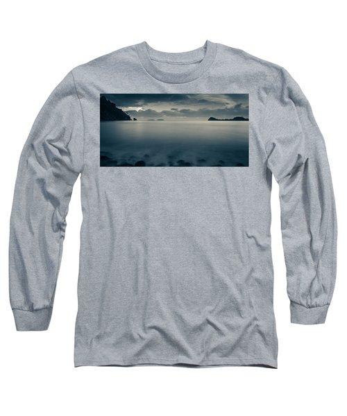 Cleopatra Bay Turkey Long Sleeve T-Shirt