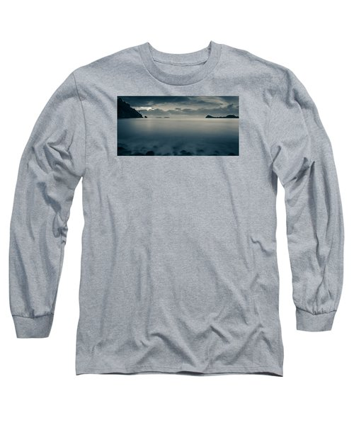 Cleopatra Bay Turkey Long Sleeve T-Shirt