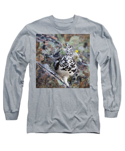 Cliffside Showoff Long Sleeve T-Shirt