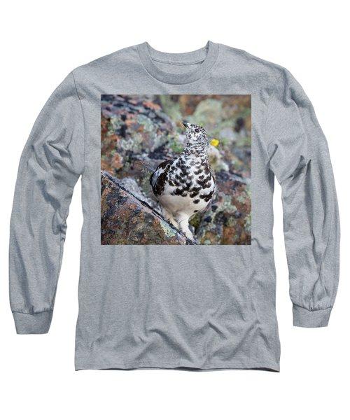 Cliffside Showoff Long Sleeve T-Shirt