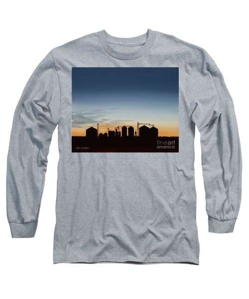 Close Of Day Long Sleeve T-Shirt