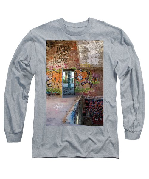 Clothcraft In Color Long Sleeve T-Shirt