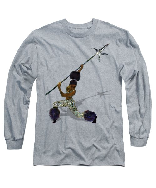 Cloud Dancer A Capella Long Sleeve T-Shirt