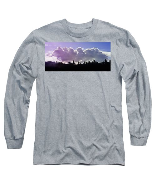 Cloud Express Long Sleeve T-Shirt