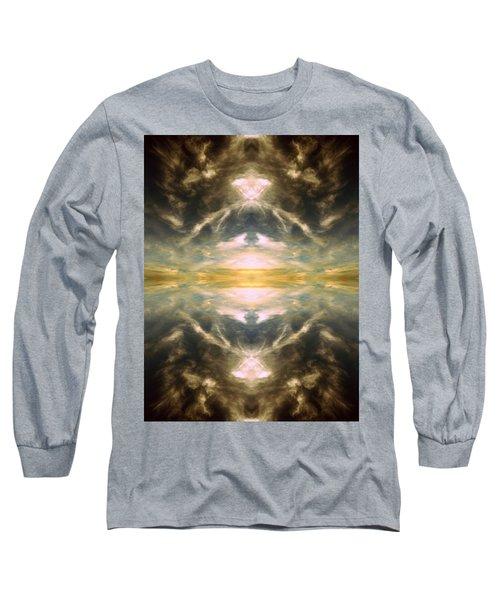 Cloud No.3 Long Sleeve T-Shirt