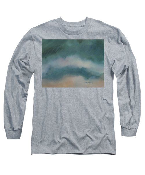 Cloud Study 1 Long Sleeve T-Shirt