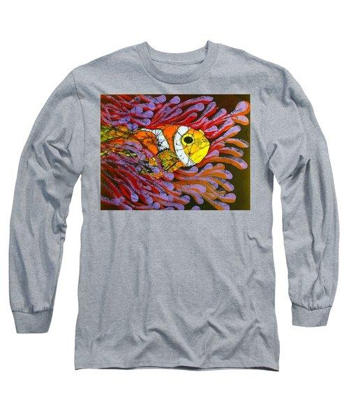 Clownfish I  Long Sleeve T-Shirt