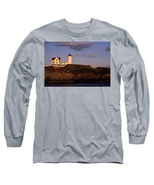 Cnrf0908 Long Sleeve T-Shirt