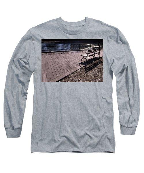 Cnrg0404 Long Sleeve T-Shirt