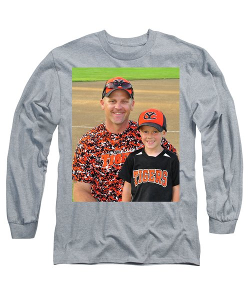 Coach Sodorff And Cody 9739 Long Sleeve T-Shirt