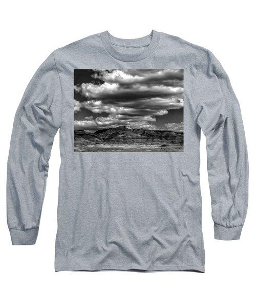 Coal Canyon Long Sleeve T-Shirt