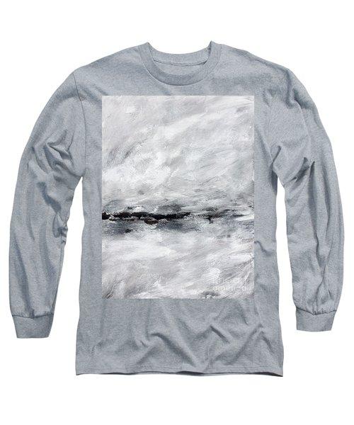 Coast #13 Long Sleeve T-Shirt