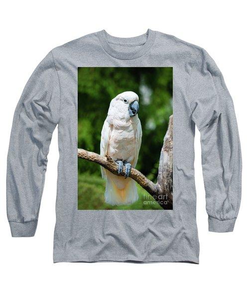 Cockatoo Long Sleeve T-Shirt