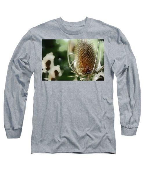 Cockle Bur Long Sleeve T-Shirt